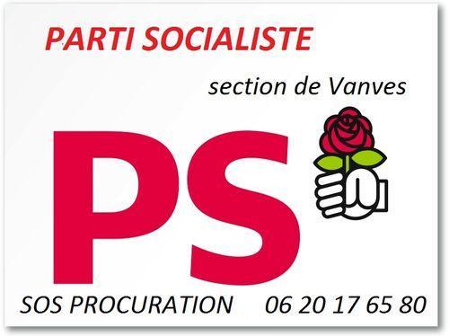 SOS PROCURATION