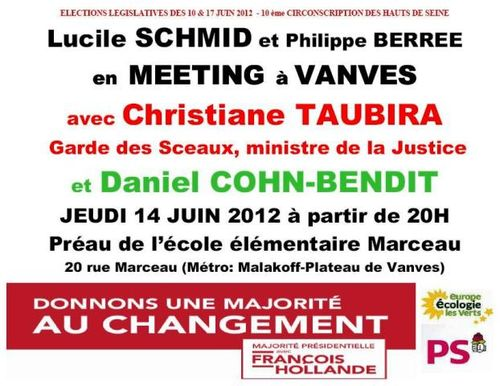 Meeting Vanves CT DCB