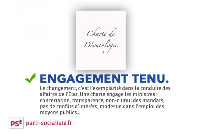 Engagement-tenu-la-signature-par-les-ministres-dune-charte-de-deontologie